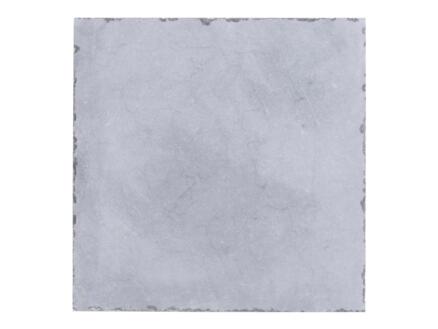 Bluestone terrastegel 15x15x2 cm 0,02m² getrommeld blauwe hardsteen