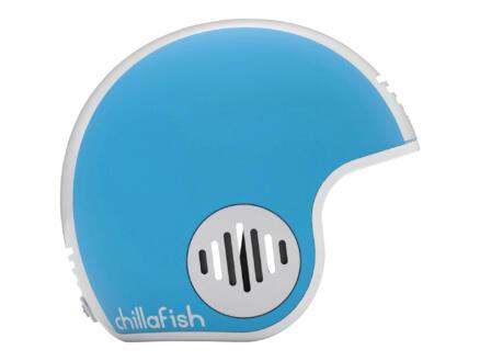 Chillafish Bobbi helm blauw