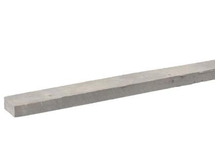 Cando Bois échaff 3x6,2x250cm, grison