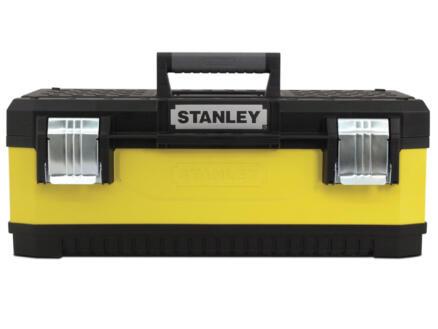 Stanley Boîte à outils 49,7x29,3x22,2 cm