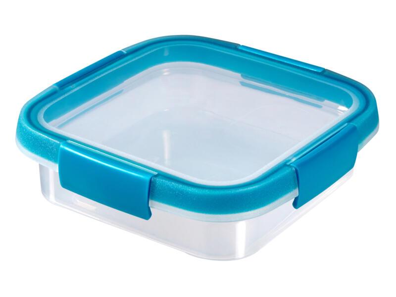 Curver Boîte alimentaire Smart Fresh 600ml carré
