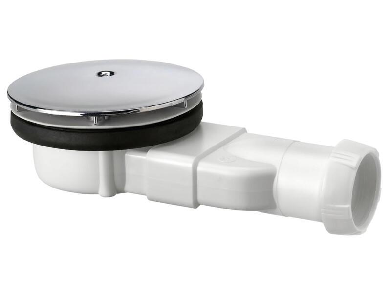 Wirquin Bonde de douche ultra plat 90mm