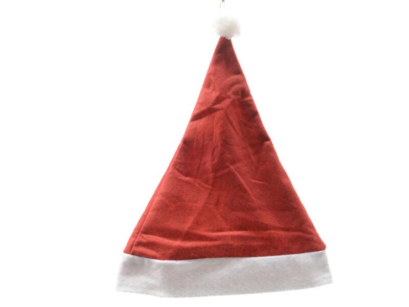 Bonnet Père Noël