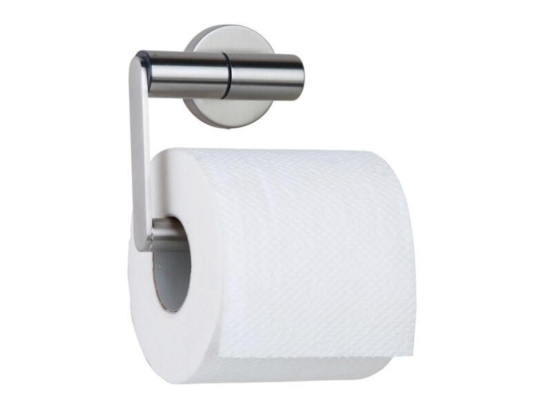 Tiger Boston porte-papier toilette inox brossé