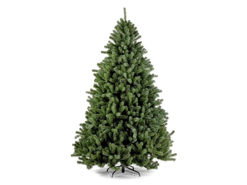 Boston sapin de Noël 210cm