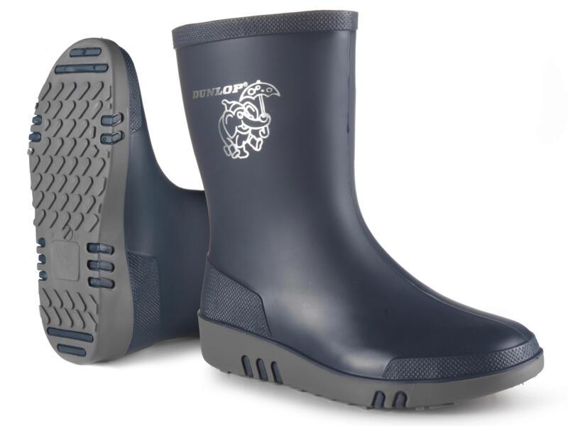 Dunlop Bottes Enfant Mini 29