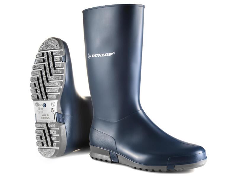 Dunlop Bottes Sport Retail 38