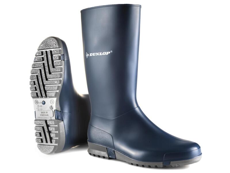 Dunlop Bottes Sport Retail 39