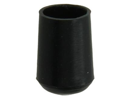 Mack Bouchon de tube 10mm vinyl 4 pièces