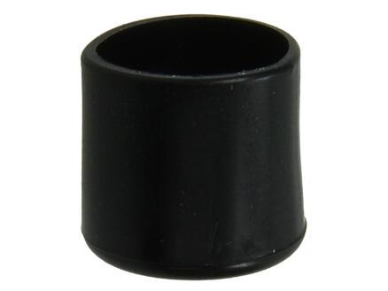 Sam Bouchon de tube 12mm vinyl 4 pièces