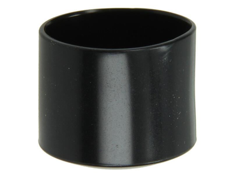 Mack Bouchon de tube 25mm vinyl 4 pièces
