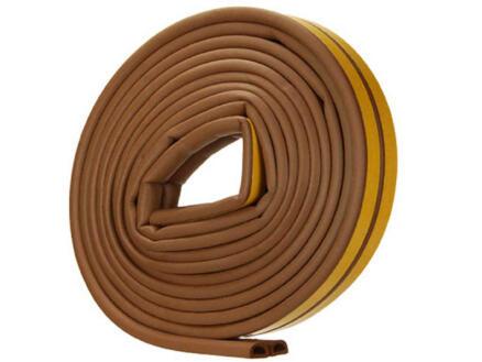 Confortex Bourrelet D 18m 0,9cm brun