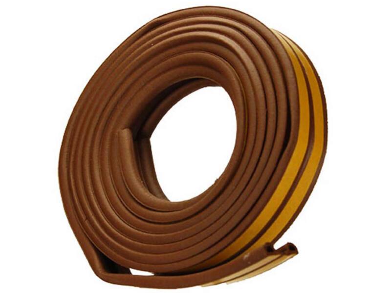 Confortex Bourrelet P 18m 0,9cm brun