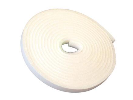 Confortex Bourrelet en polyuréthane autoadhésif 10m 1,9cm