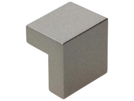 Sam Bouton de meuble 25mm nickel mat
