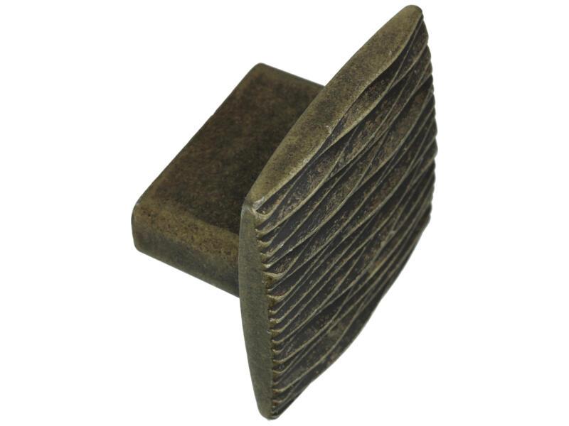 Yale Bouton de meuble 50mm bronze