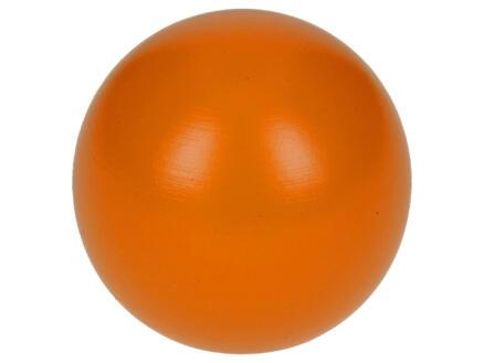 Sam Bouton de meuble boule 40mm bois orange 2 pièces