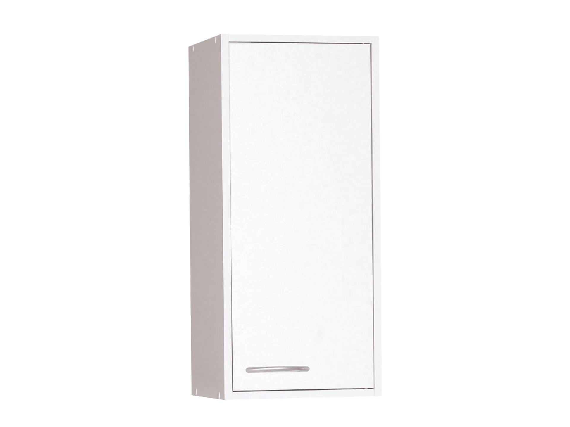 Practo Home Bovenkast badkamer wit | Hubo