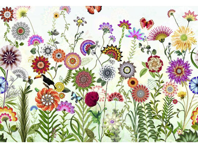 Brazil papier peint photo 8 bandes