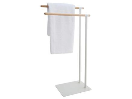 Sealskin Brix porte-serviettes 43cm blanc