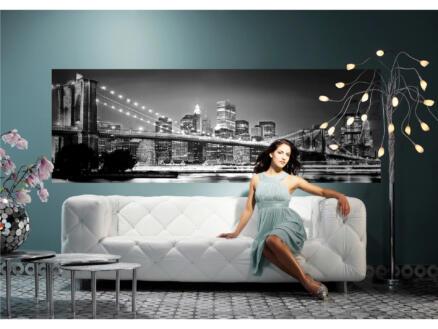 Brooklyn Bridge intissé photo 2 bandes