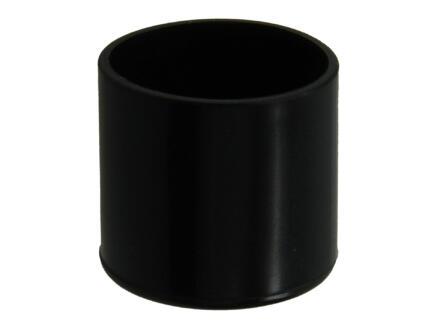Mack Buisdop opzetmodel 19mm zwart 16 stuks