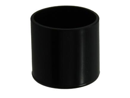 Mack Buisdop opzetmodel 22mm zwart 16 stuks