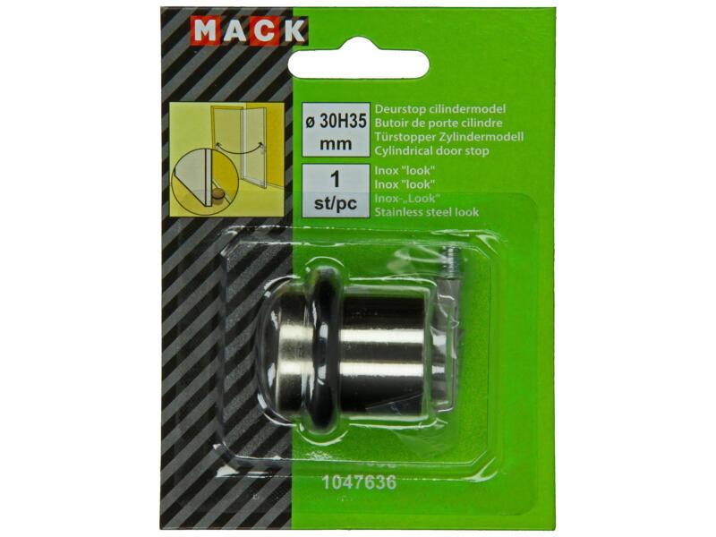 Mack Butoir 30mm inox