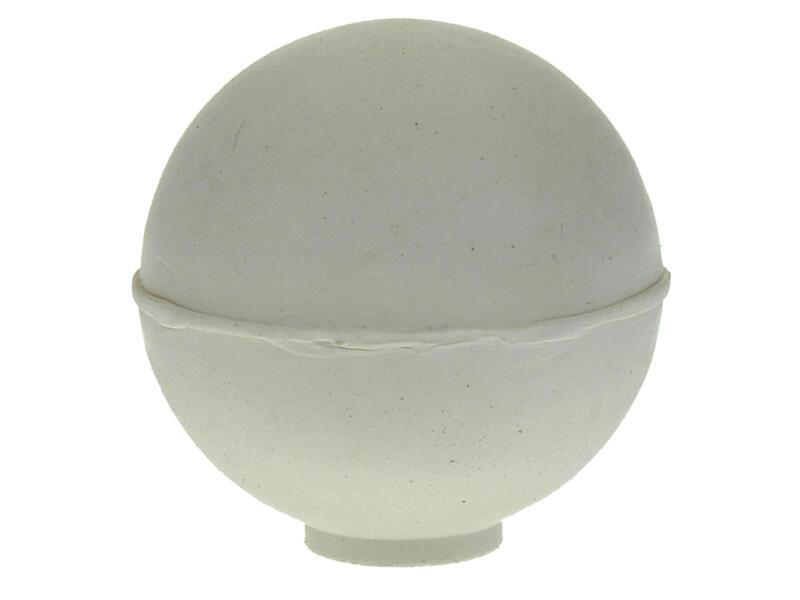 Mack Butoir 35mm blanc