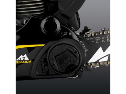 McCulloch CS 410 Elite tronçonneuse thermique 41cc 380mm