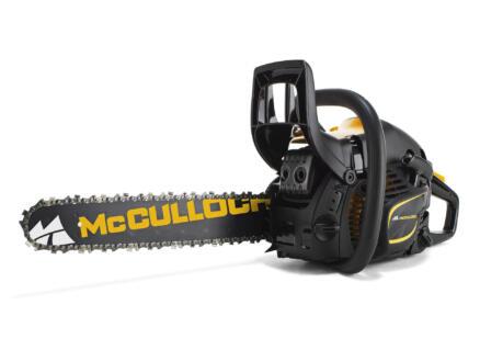 McCulloch CS 450 Elite tronçonneuse thermique 45cc 450mm