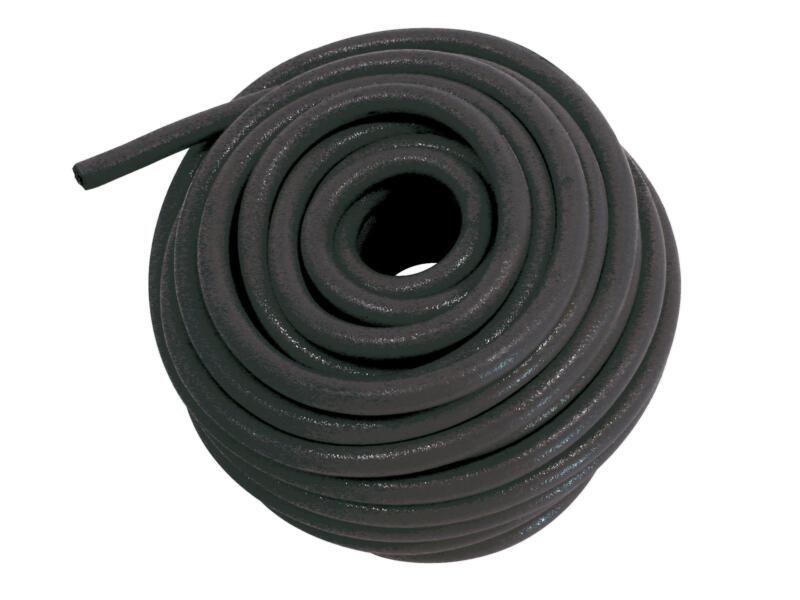 Carpoint Câble électrique 2,5mm² 5m noir