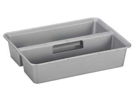 Sunware Caddy casier d'insertion pour boîte Nesta S gris