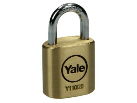 Yale Cadenas 20mm
