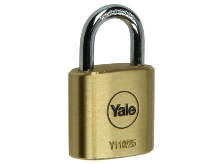 Yale Cadenas 25mm