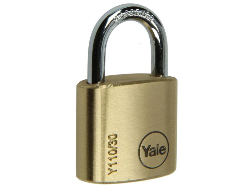 Yale Cadenas 30mm 2 pièces