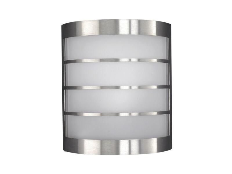 Massive Calgary wandlamp 11W E14 inox