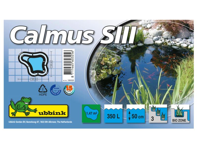 Calmus SIII vijver 350l