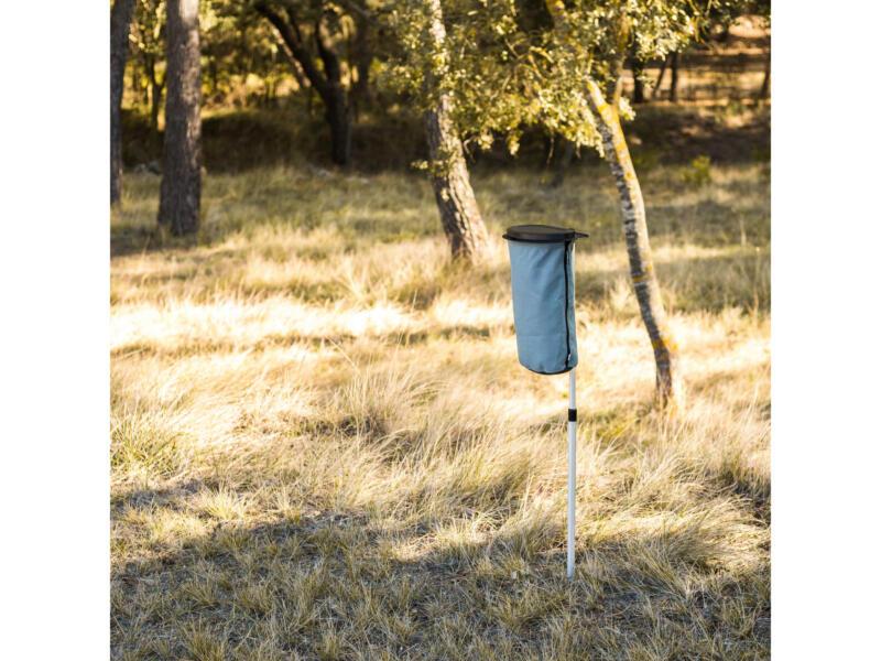 Flextrash Campstick pour poubelle portable