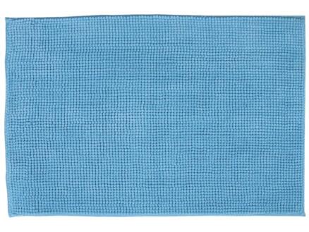 Differnz Candore badmat 90x60 cm azuur