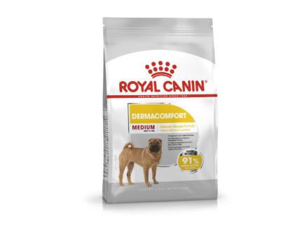 Royal Canin Canine Care Nutrition Dermacomfort Medium hondenvoer 3kg