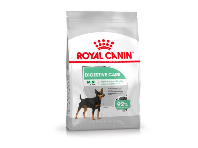 Canine Care Nutrition Mini Digestive Care croquettes chien 3kg