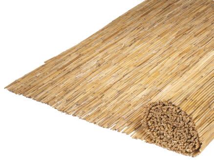 Canisse brise-vue en bambou 150x500 cm