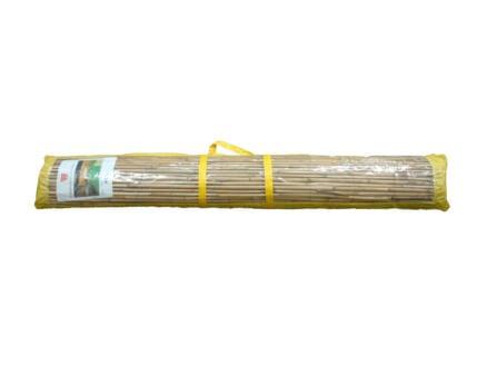 Canisse brise-vue en roseau et bambou 150x500 cm