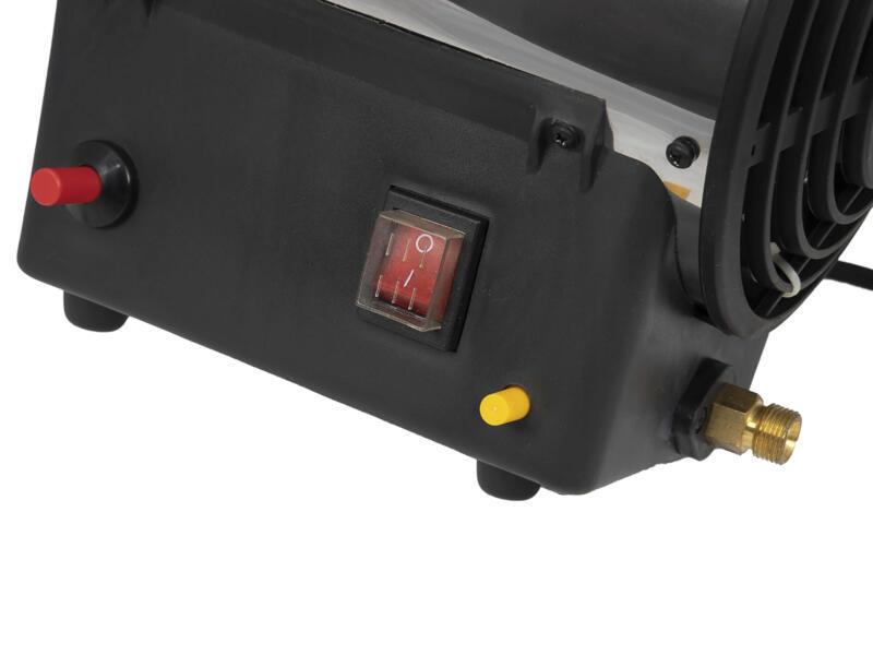 Eurom Canon à chaleur au gaz 10KW