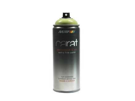 Motip Carat lakspray hoogglans 0,4l lichtgroen
