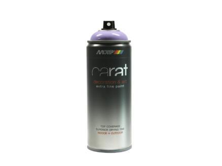 Motip Carat lakspray hoogglans 0,4l lila