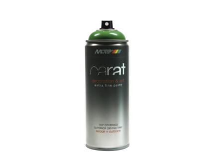 Motip Carat lakspray hoogglans 0,4l lutecia groen