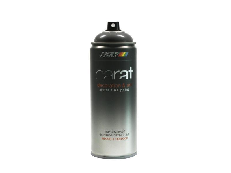 Motip Carat laque déco en spray brillant 0,4l pierre