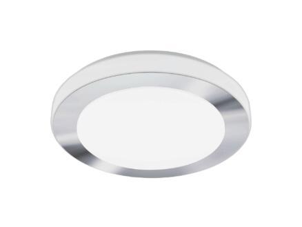 Eglo Carpi LED plafondlamp 16W chroom